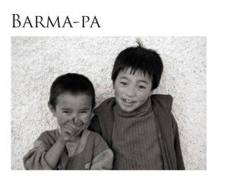 Barma Pa book cover