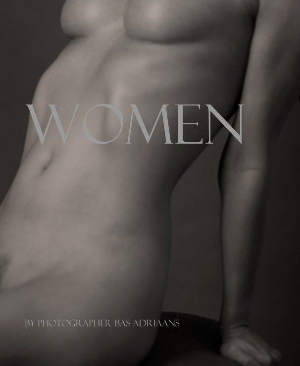Bekijk women op photographer bas adriaans
