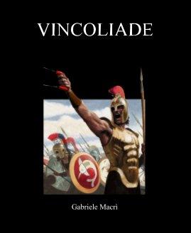 VINCOLIADE book cover