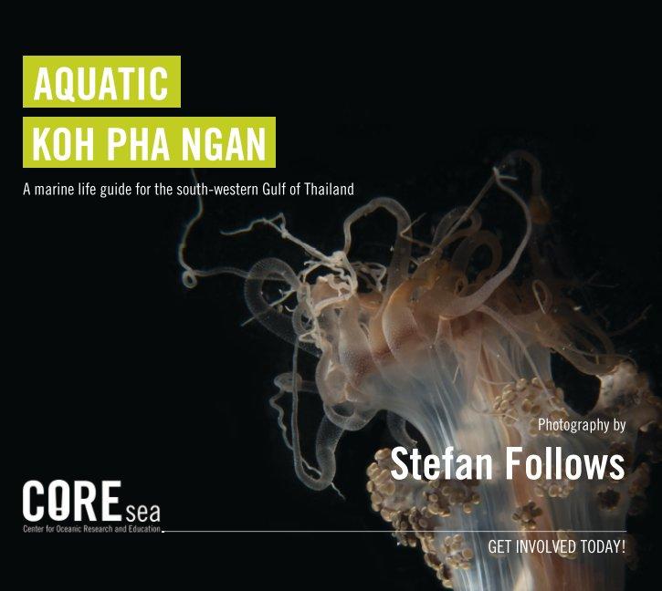 View Aquatic Koh Pha Ngan by Stefan Follows