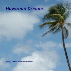 Hawaiian Dreams book cover