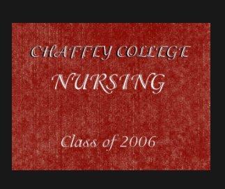 Chaffey College book cover
