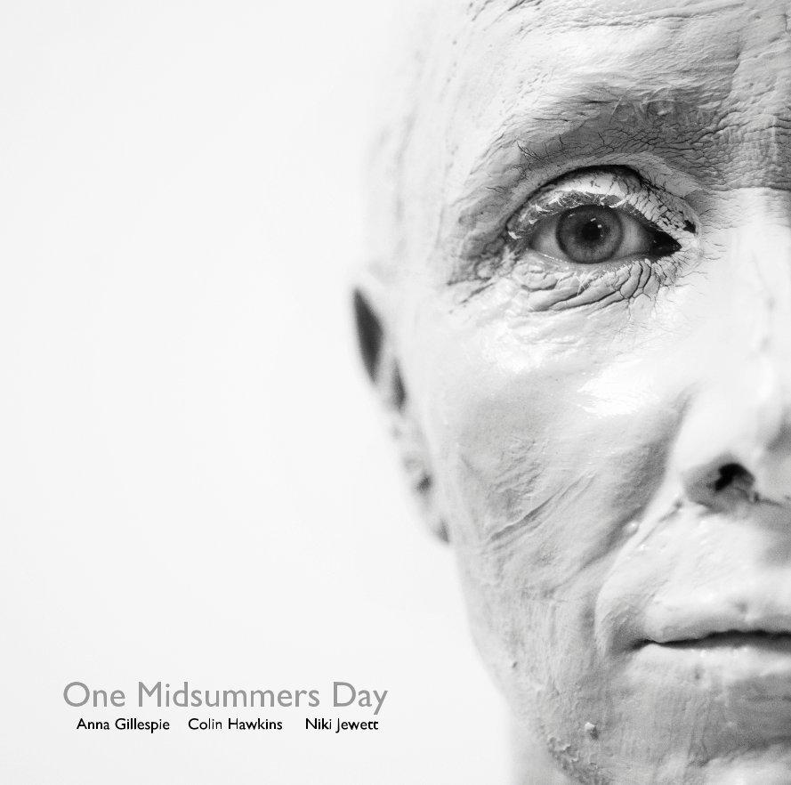 View One Midsummers Day by Anna Gillespie, Colin Hawkins, Niki Jewett