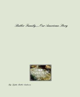 Butler Family book cover