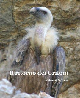 Il ritorno dei Grifoni book cover