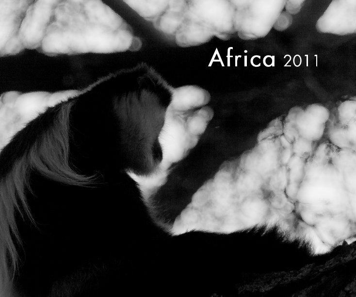 View Africa 2011 by Andrew Jones