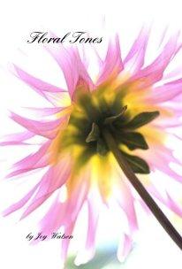 Floral Tones book cover