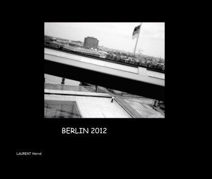 berlin 2013 book cover