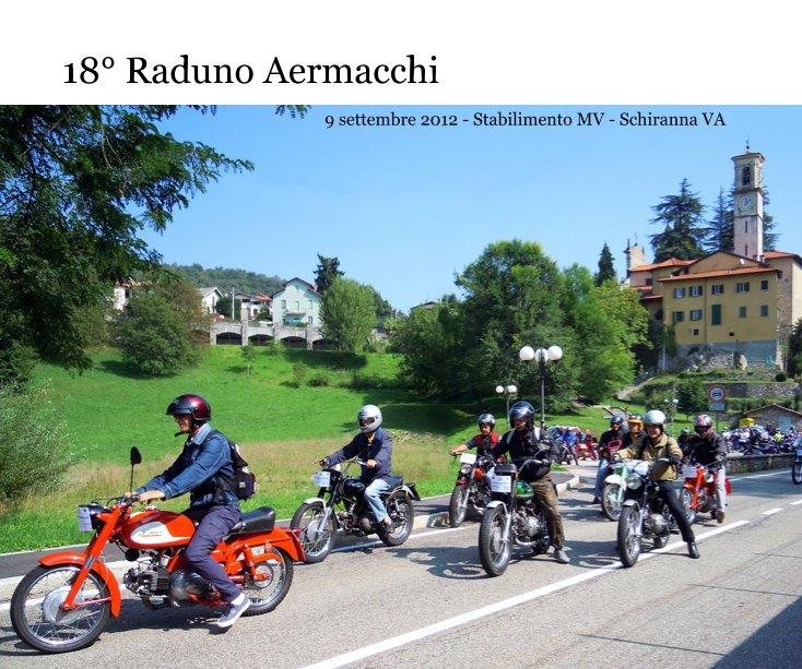 Visualizza 18° Raduno Aermacchi di Motopix