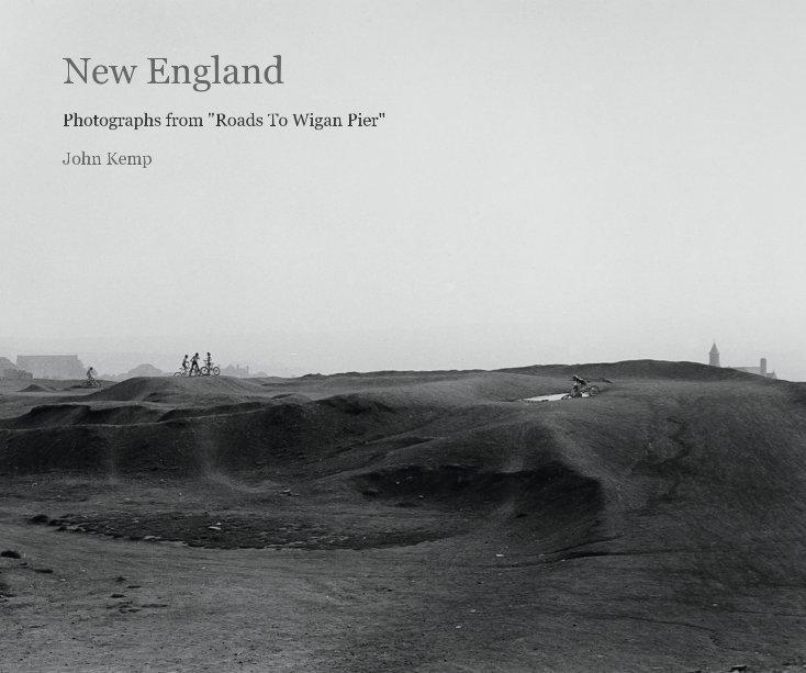 View New England by John Kemp