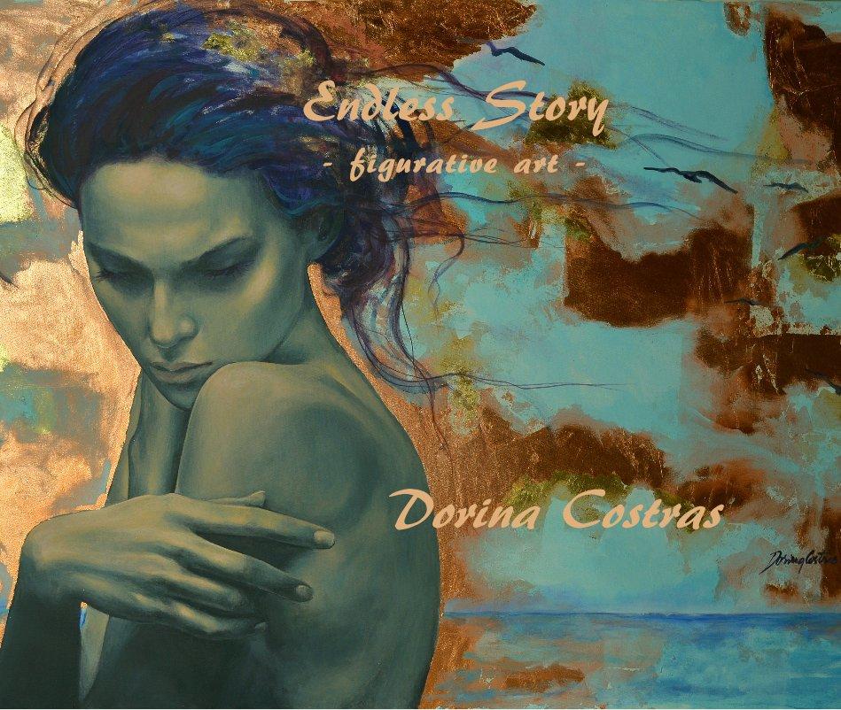 View Endless Story - figurative art - Dorina Costras by Dorina Costras