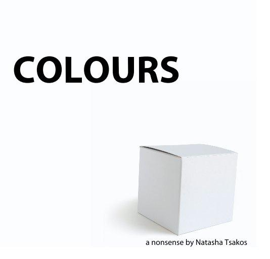 View COLOURS by Natasha Tsakos