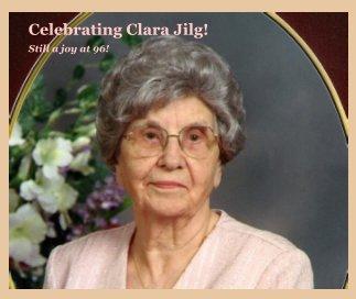 Celebrating Clara Jilg! book cover