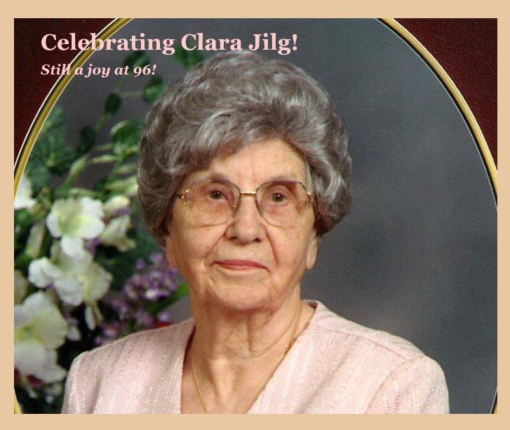 View Celebrating Clara Jilg! by Trasoff