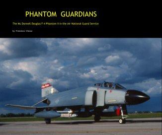 PHANTOM GUARDIANS book cover