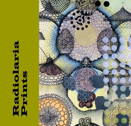 View Radiolaria Prints by Linda Dee Guy