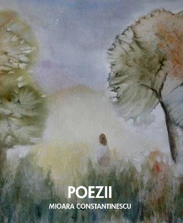 View Poezii by Mioara  Constantinescu