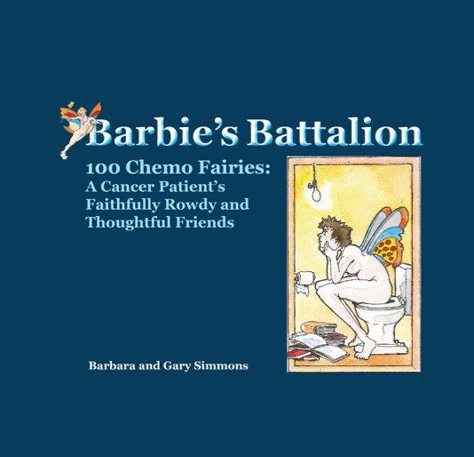View Chemo Fairies by Gary Simmons