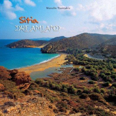 Sitia Dreamland book cover