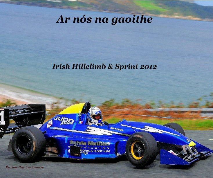 View Ar nós na gaoithe Irish Hillclimb & Sprint 2012 by Caora-Dubh