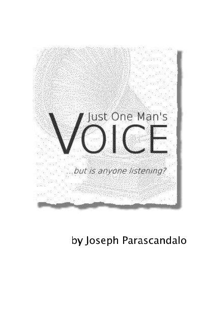 View Voice by Joseph Parascandalo