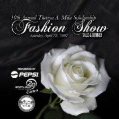 TAM Fashion Show 07 book cover