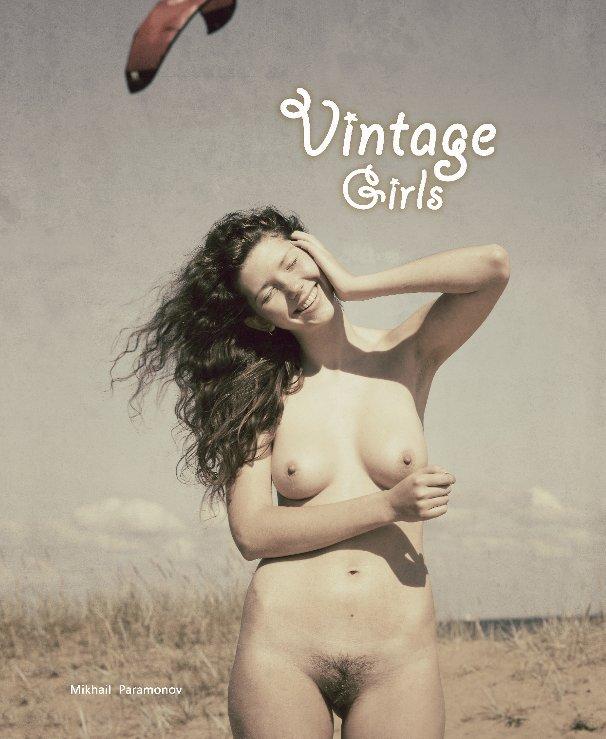 Girl nude vintage Vintage Girl