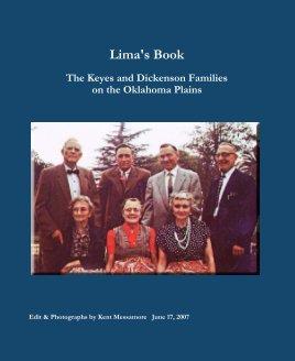Lima's Book book cover