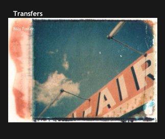Transfers book cover