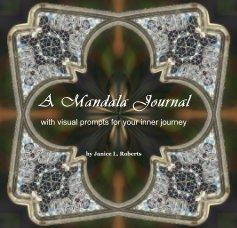 A Mandala Journal book cover