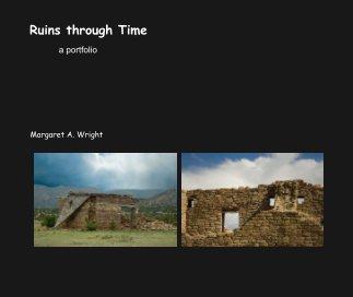 Ruins through Time book cover