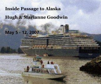 Inside Passage to Alaska book cover