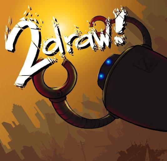 View 2draw! digital art showcase by 2draw.net team