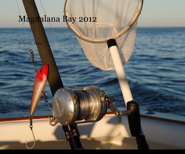 View magdalana bay 2012 by David J. Shuler