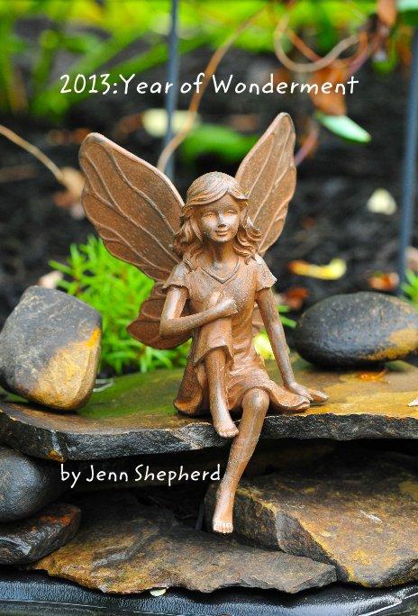 Visualizza 2013:Year of Wonderment di Jenn Shepherd