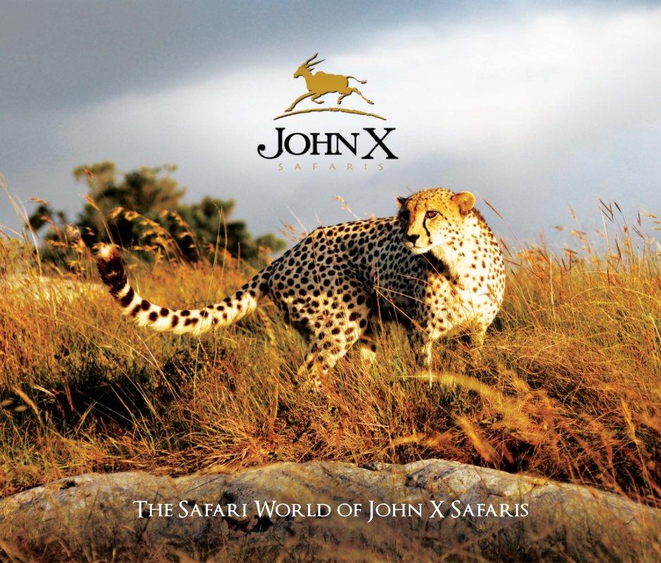 View John X Safaris 2012 by Carl van Zyl