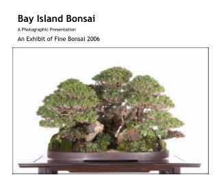 Bay Island Bonsai book cover