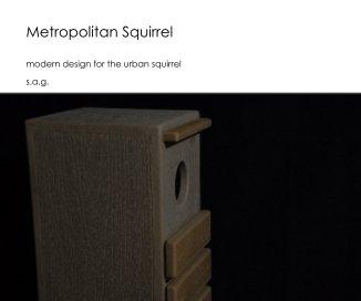 Metropolitan Squirrel book cover