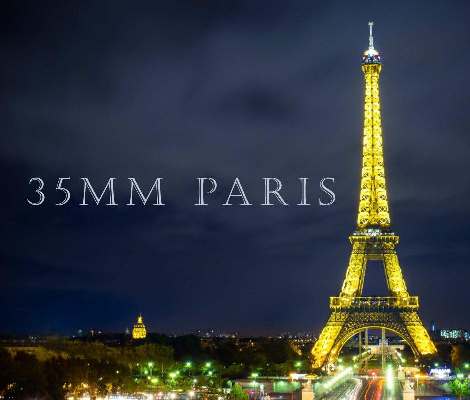 View 35mm Paris by Billijs Locs