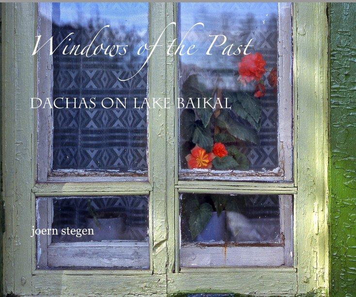 View Windows of the Past by joern stegen