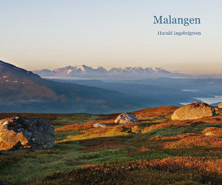 View Malangen by Harald Ingebrigtsen