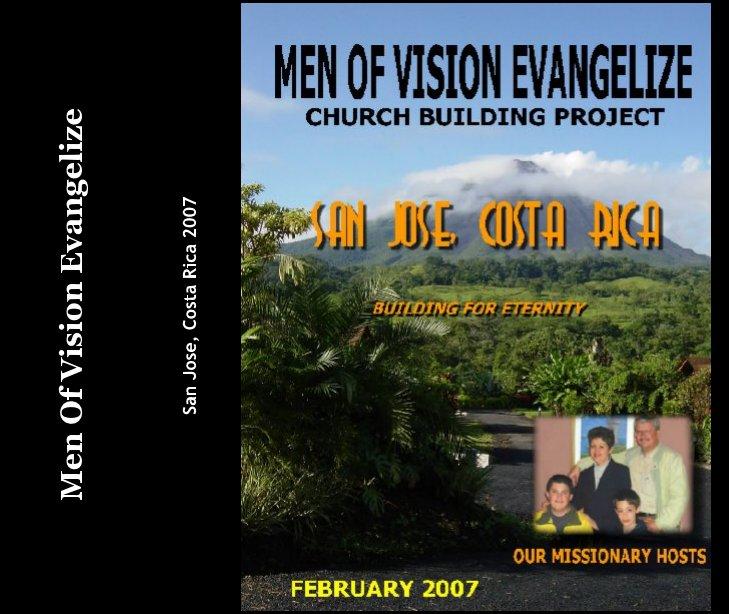 Ver M.O.V.E. Costa Rica 2007 por Don