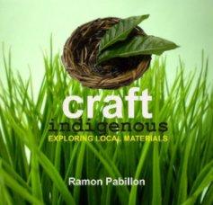 Craft book cover