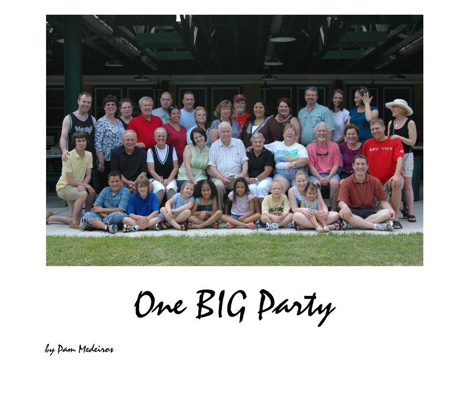 Ver One BIG Party por Pam Medeiros