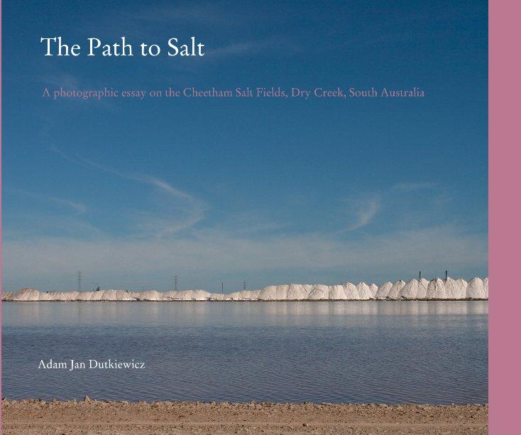 View The Path to Salt by Adam Jan Dutkiewicz