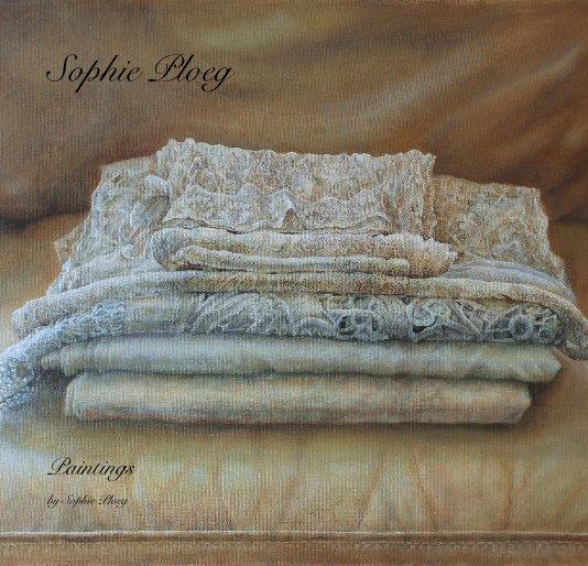 View Sophie Ploeg Paintings by Sophie Ploeg