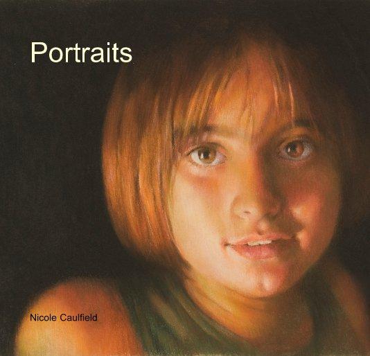 View Portraits by Nicole Caulfield