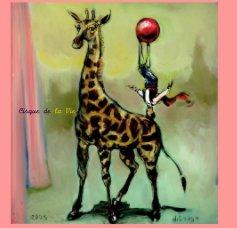 Cirque de la Vie book cover