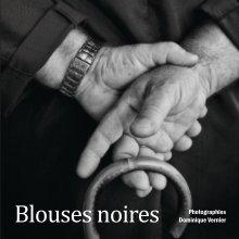 Blouses noires book cover