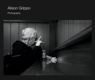 Alison Grippo book cover